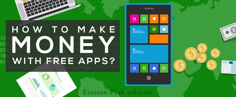 How to make money with apps eastern peak for How to build a house online program for free