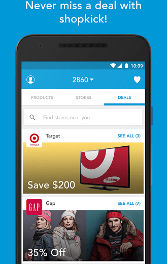 Shopkick-app-location-based-services