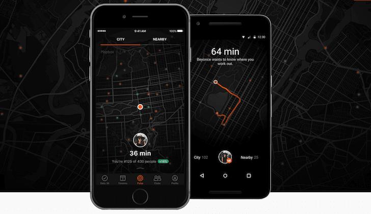 human-activity-tracker-app