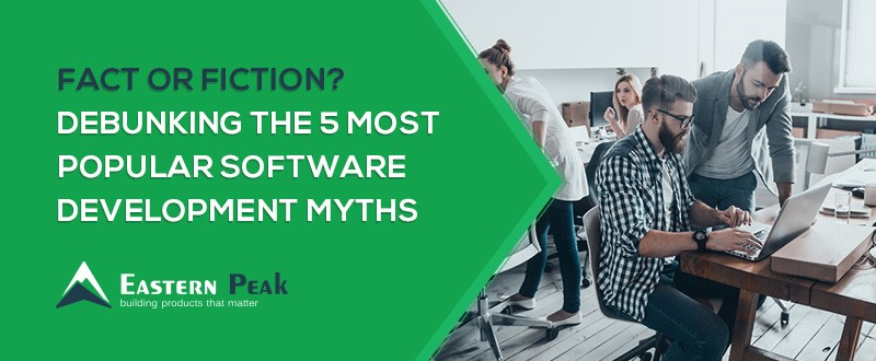 software-development-myths