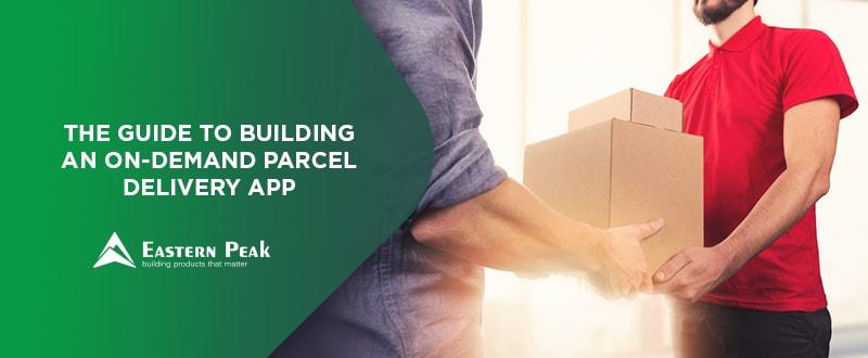 parcel-delivery-app