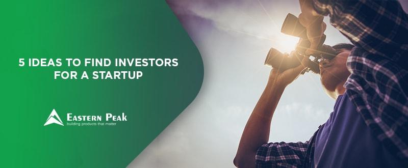 find-investors-for-a-startup