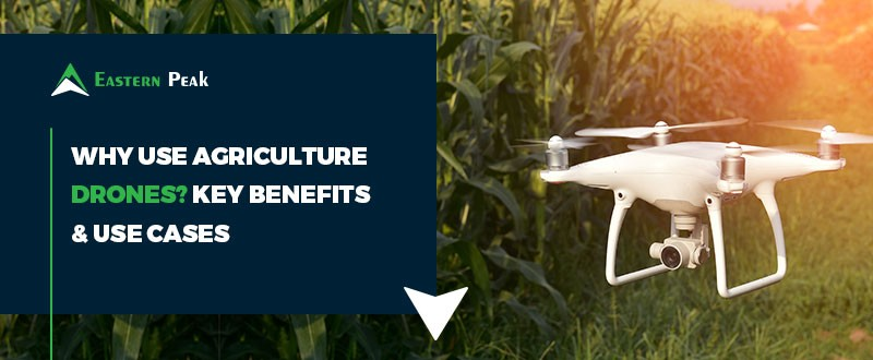 agriculture-drones