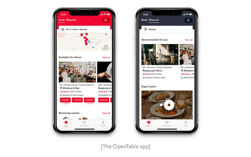 opentable-app